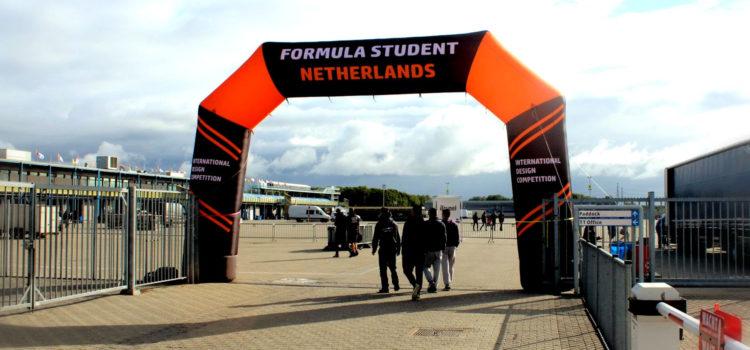 Formula Student Netherlands
