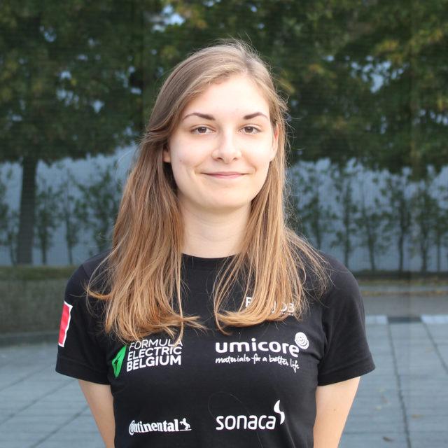 Louisa Vantieghem