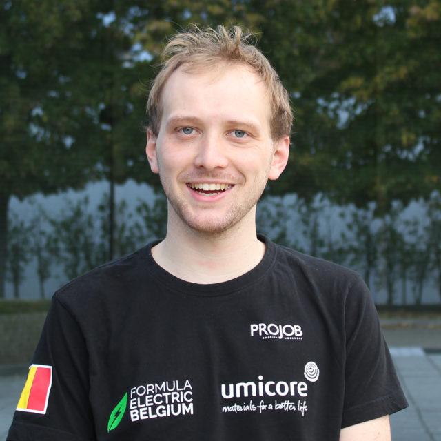 Sander Mergan