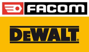Facom & DeWalt